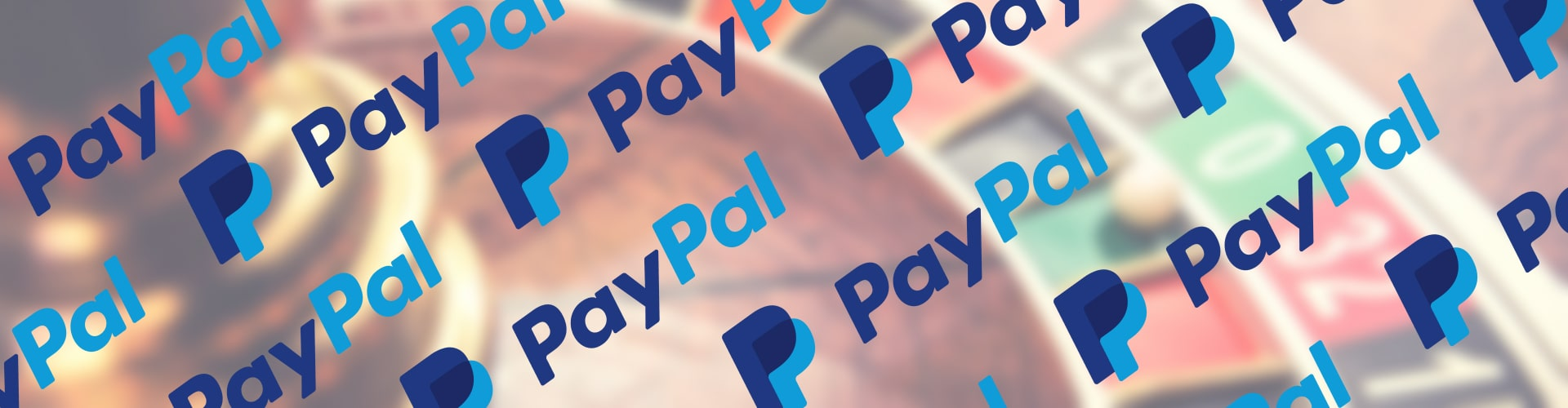 PayPal Pattern