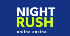 Night Rush Logo